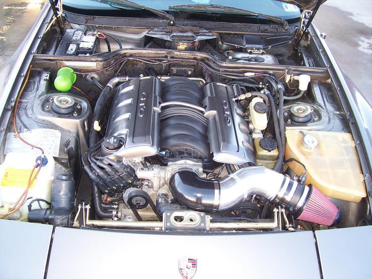 porsche 944 ls1 wiring wiring diagrams schematics rh quizzable co Porsche 944 V8 Conversion Parts 1988 Porsche 944